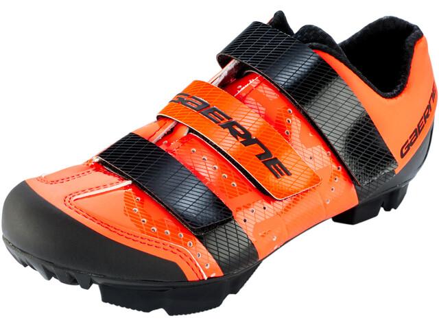 Gaerne G.Laser Cycling Shoes Men orange